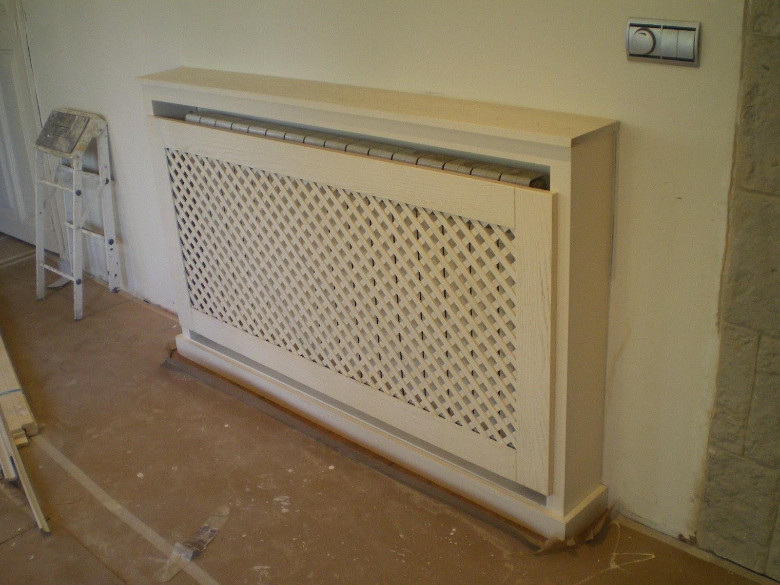 Carlos anchundia cubreradiador - Pintura para radiadores ...