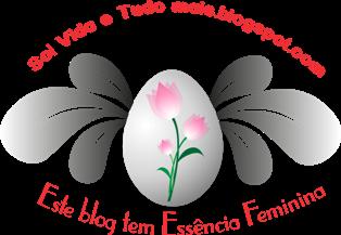 Presente da querida Letícia Nunes