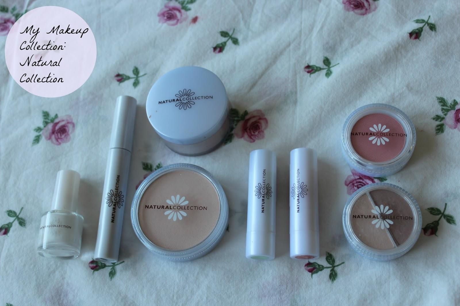 and  Makeup collection Makeup Natural Collection Collection: makeup My Magazines: natural