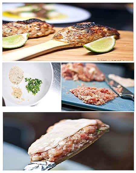Cooking-Chicken-Recipes-Chicken-Tsukune