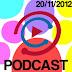 Chupim - Podcast - 20/11/2012
