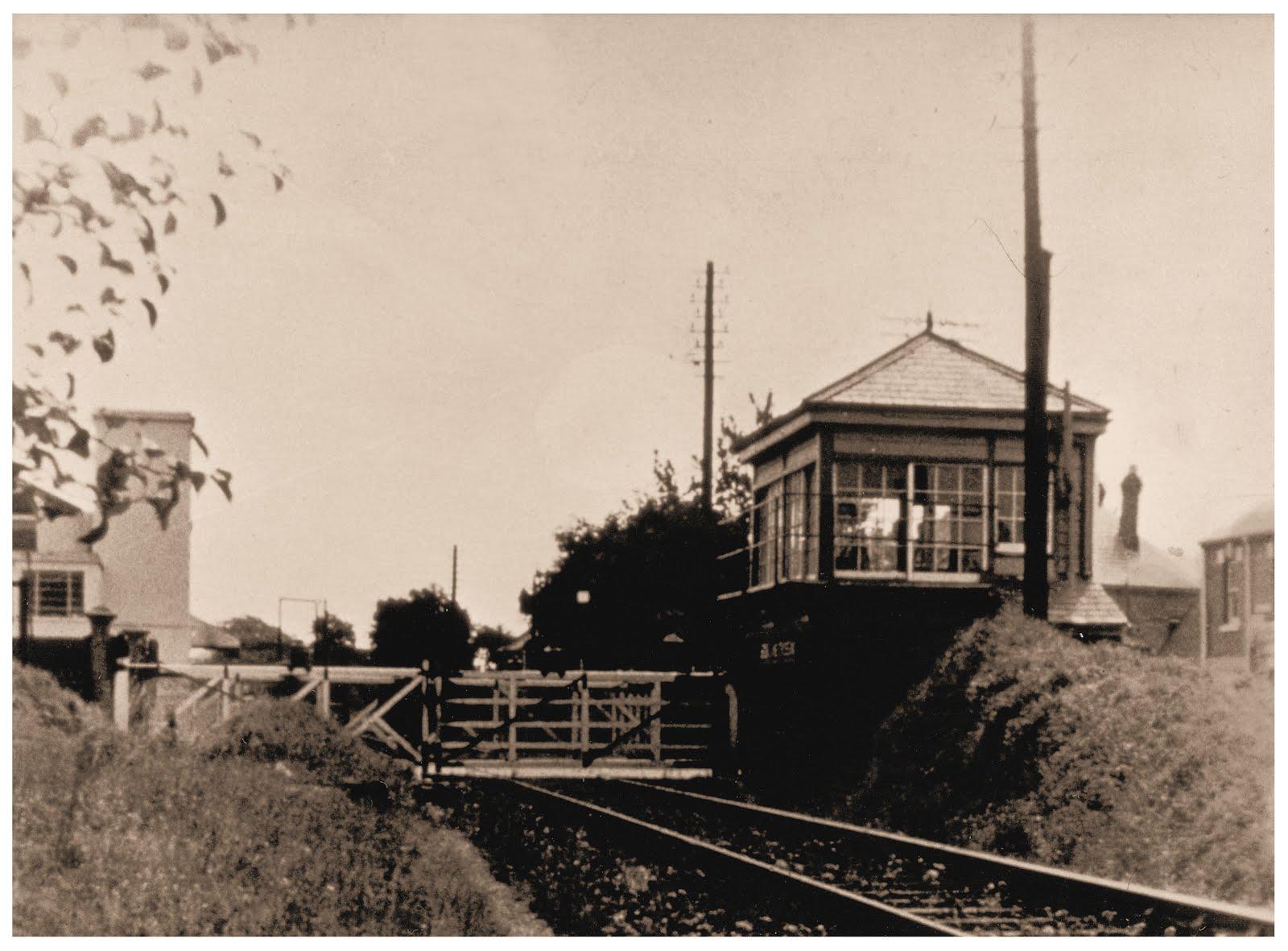 Leesland Crossing