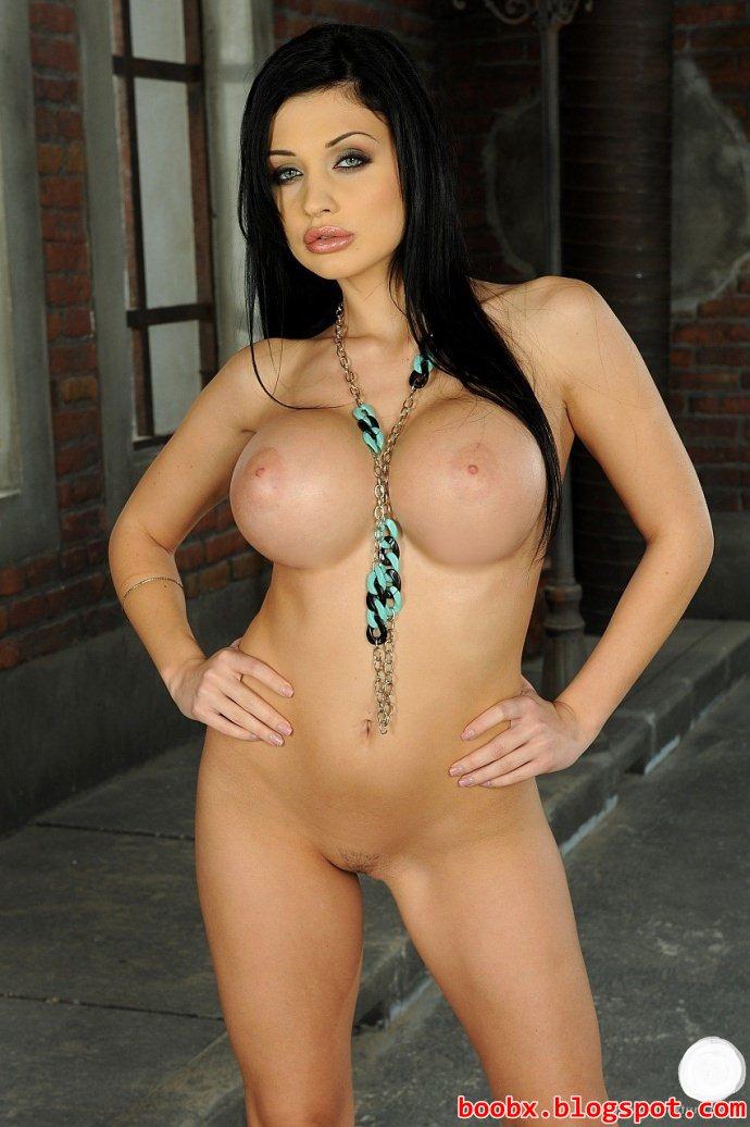 Aletta ocean boobs
