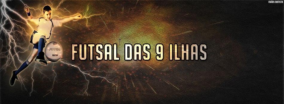 Futsal das 9 Ilhas