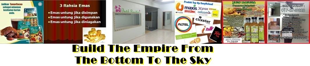 The Shamisha Empire