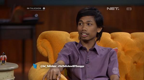 Agus Mulyadi Ini Talkshow Net
