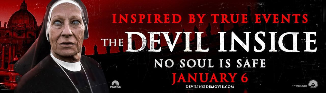 free download The Devil Inside movie