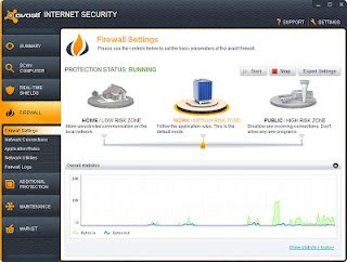 Avast Internet Security v7.0.1426 Incl License Key Valid Till 01 27 2014