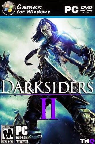 Game PC Darksiders 2 Gratis Download Full Version