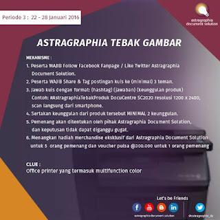 Info Kuis - Kuis Astragraphia Tebak Gambar Berhadiah Merchandise dan Voucher Pulsa @300K