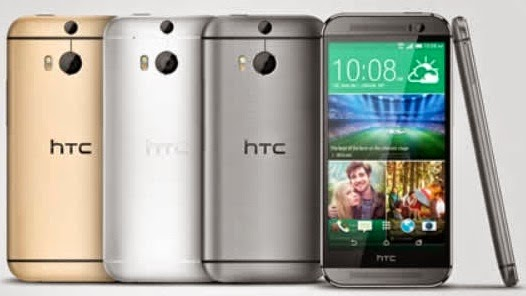 HTC One (M8) - Full Phone Specifications
