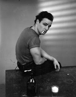 Un rebelde llamado Marlon Brando