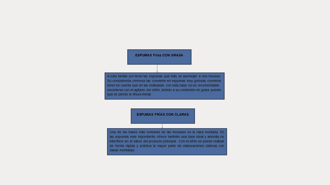 Cocina molecular 9 deberes for Gastronomia molecular pdf