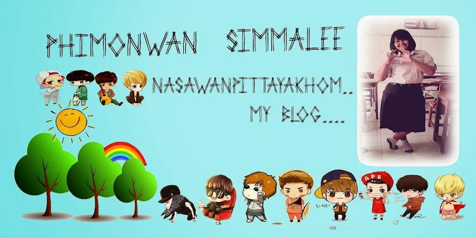 Phimonwan  Simmalee