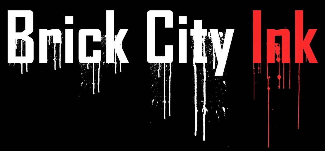 Brick City Ink