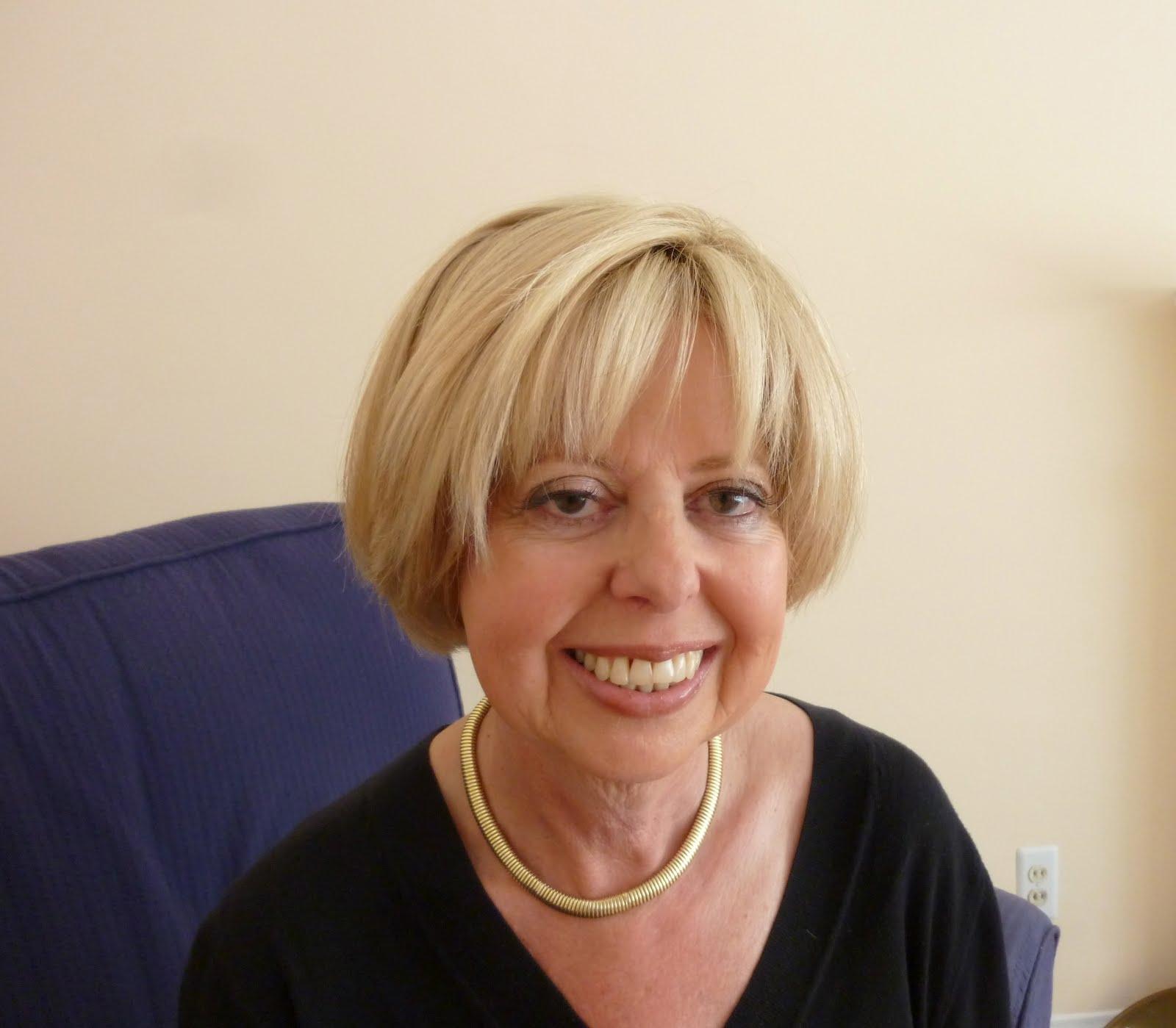 Dr. Fay Van Der Kar Levinson