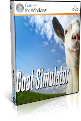 Goat Simulator [PC]