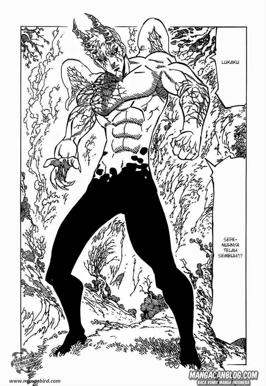 Komik nanatsu no taizai 108 - chapter 108 109 Indonesia nanatsu no taizai 108 - chapter 108 Terbaru 22|Baca Manga Komik Indonesia