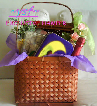 Exclusive Hamper for Festival