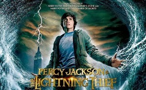 Percy Jackson & The Olympians The Lightning Thief 2010