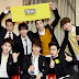 Super Junior-M Tops Chinese Music Chart Show