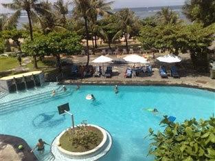 Hotel Bagus di Nusa Dua Bali Harga Murah