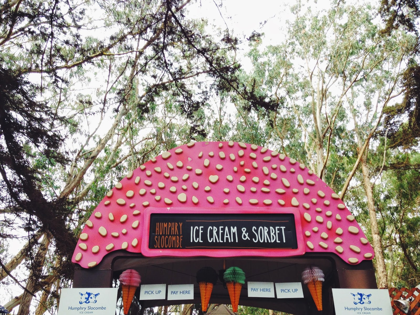 Humphry Slocombe at Outside Lands 2014