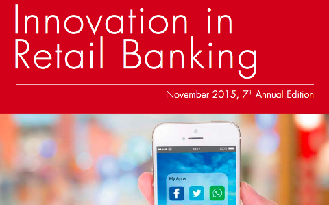 Rapport EFMA sur l'innovation dans les banques
