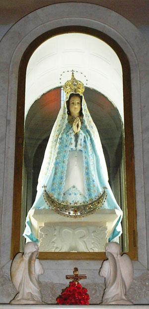 Nuestra Señora de Itatí (Corrientes)