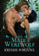 To Mate A Werewolf