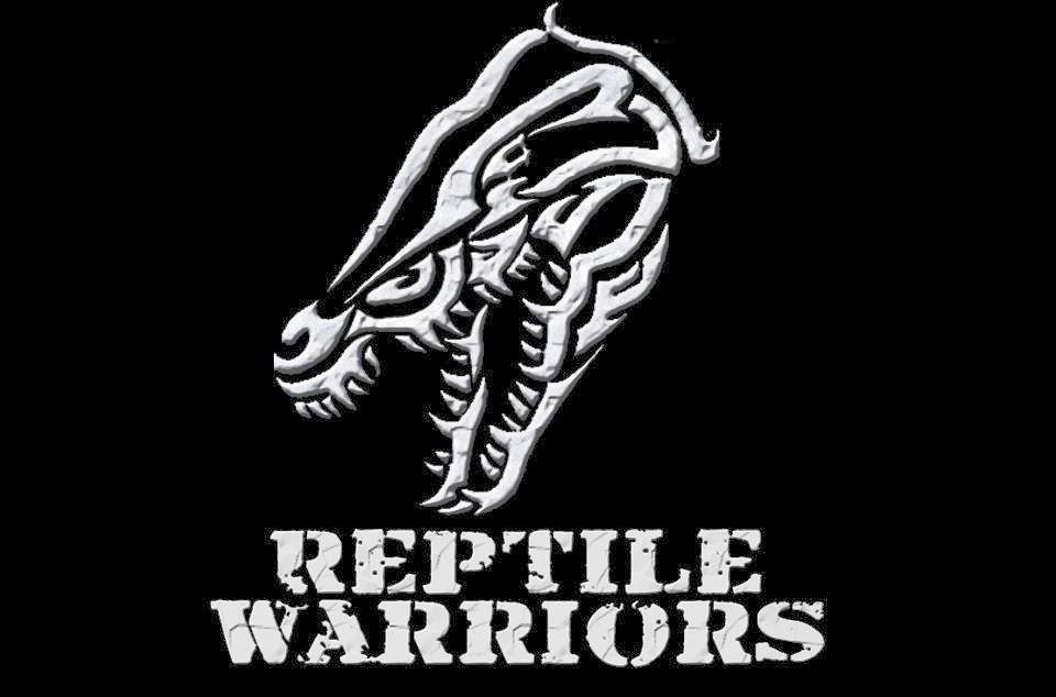 Reptile Warriors