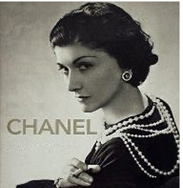 History of modern fashion: History of CHANEL