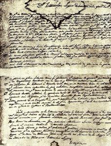 Tratado de Benegas (1820)