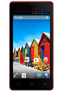 MicroMax Canvas Fun A74 Specification India