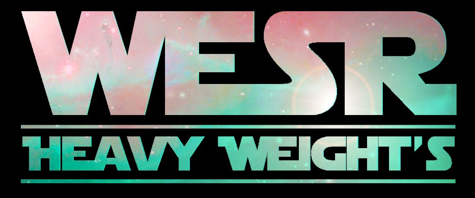 WeSR - Heavy Weight'S