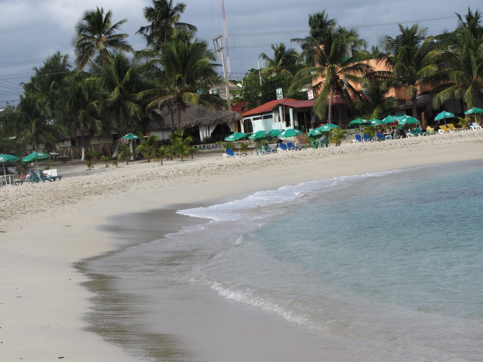 Juan Dolio Playa Playa Juan Dolio