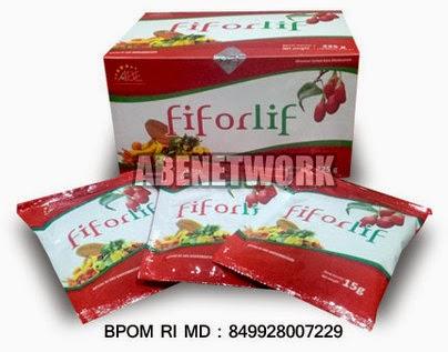 Fiforlif Menurunkan Berat Badan Sehat