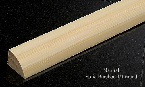 Bamboo Quarter Round4