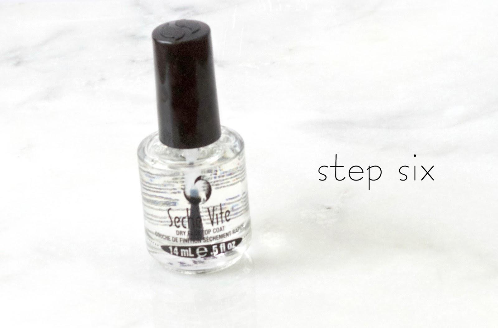 at home manicure essentials