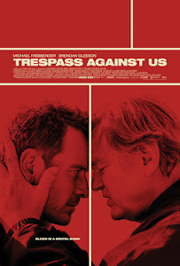 Trespass Against Us Poster