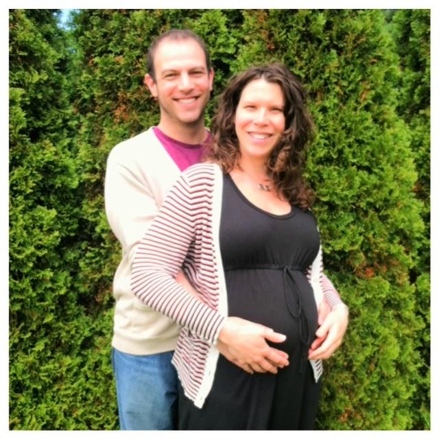 C & B with Baby Zeno  T-2 months