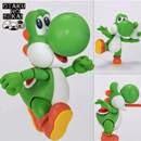 S.H. Figuarts Yoshi Super Mario