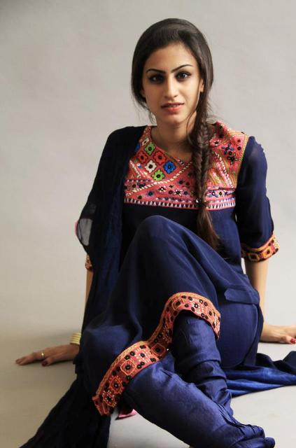 Latest eid ul fitr dresses 2012 for women