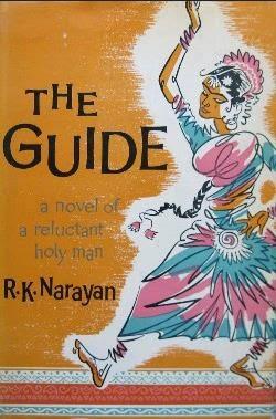 MALGUDI DAYS BY RK NARAYAN PDF FREE DOWNLOAD