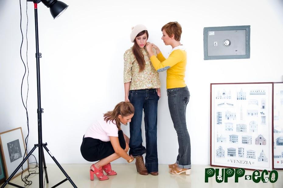Pupp-eco