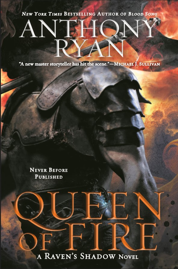 Fall of the House of Queens: Book One Of The Shattered Rose Series (Volume 1)