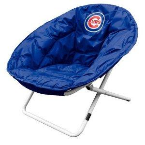 Folding Papasan Chair Kids