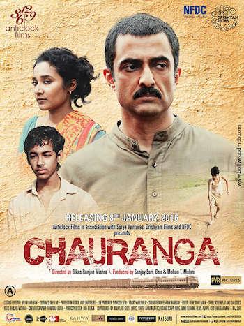 Chauranga 2016 Hindi Movie Download