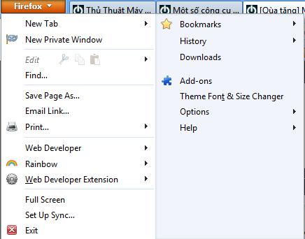 Hướng dẫn thay đổi thư mục tải về trên các trình duyệt