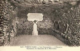 Pemakaman Teraneh di Dunia